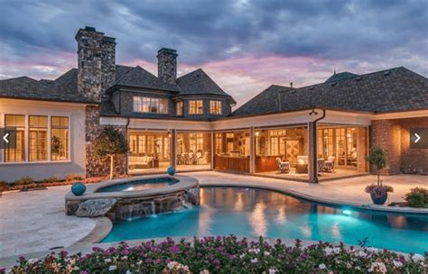 brentwood home brentwood homes with a pool nashville home guru