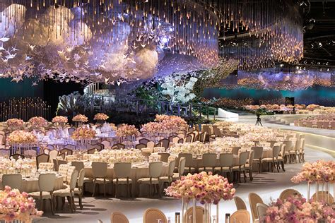 event design experience best luxury wedding planners in dubai arabia weddings