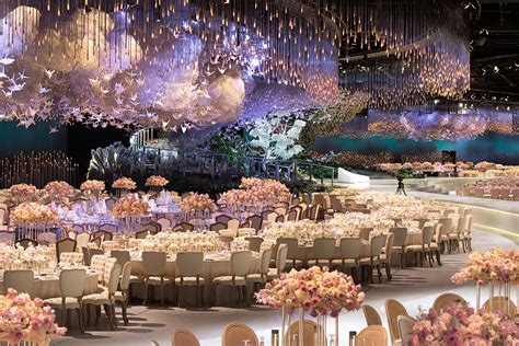 Best Luxury Wedding Planners in Dubai   Arabia Weddings