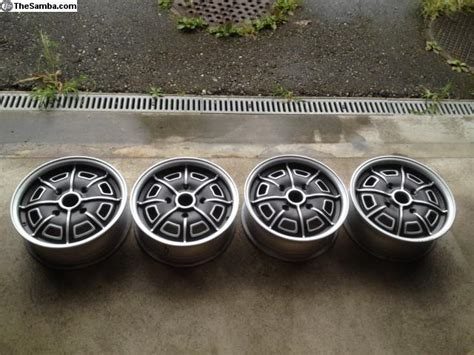 porsche 914 wheels thesamba com vw classifieds porsche 914 pedrini wheels