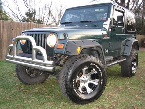 2000 Jeep Wrangler For Sale Omurtlak25 2000 Jeep Wrangler Sale