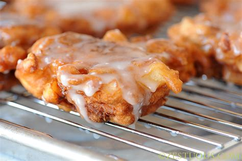 apple fritters apple fritters