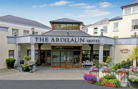 best galway hotels the ardilaun hotel galway ireland hotel reviews