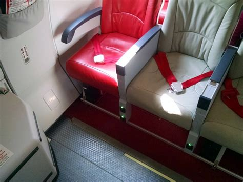 Airasia Twin Seat | a guide to airasia x seat options can you take it long