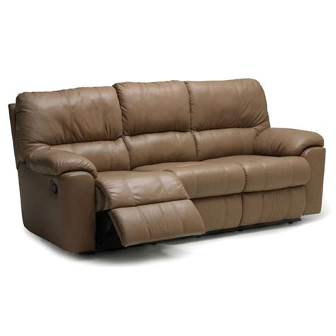 palliser reclining sofa palliser 46056 51 picard sofa recliner discount furniture
