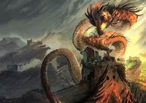 Pirate Ship Wall Murals digital dragon art by alectorfencer digitalart io
