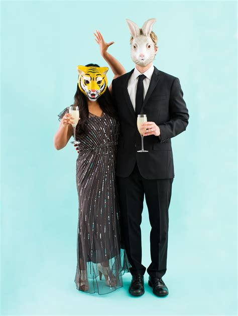 diy costumes 50 of the most creative couples costumes for all events