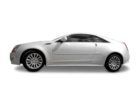 Cadillac 2 Door Cts by 2011 2014 Cadillac Cts 2 Door Side Molding Fe Cts2dr