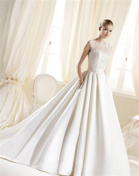 Cathedral Wedding Dress by Royal Cathedral Wedding Gown