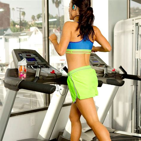 treadmill workout to tone your popsugar fitness