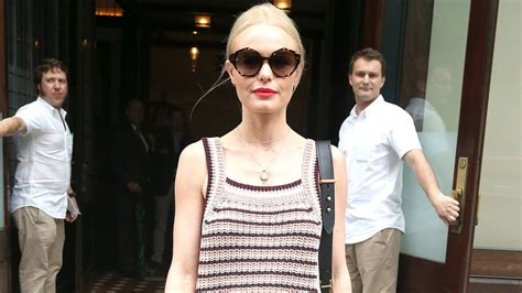 Yay Or Nay Kate Bosworth In Chanel Couture At The Premiere Of 21 by Kako Kate Bosworth Nosi Traper Ovog Ljeta Journal Hr