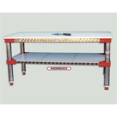 tavoli da lavoro in acciaio tavoli per macellerie salumifici caseifici pescherie