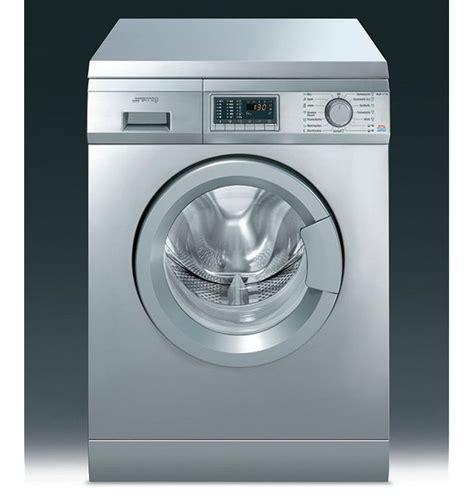 Waschmaschine 55 Cm Tief by Die Smeg Waschmaschine Slb147xd Im Edelstahldesign