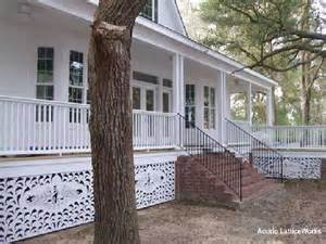 Decorative Mobile Home Skirting by Best 25 Mobile Home Skirting Ideas On Pinterest