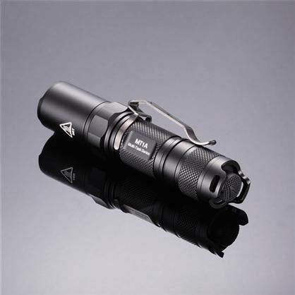 Nitecore Cr6 Senter Led Cree Xp G2 R5 440 Lumens nitecore mt1a senter led cree xp g2 r5 180 lumens black jakartanotebook
