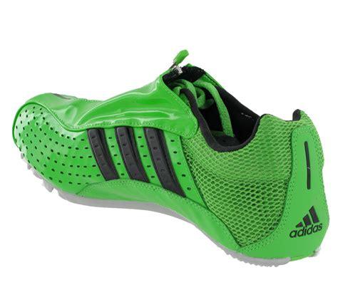 adidas powersprint  track field running spikes shoes