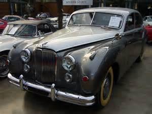 Jaguar Mk 7 1954 Jaguar Vii Related Infomation Specifications