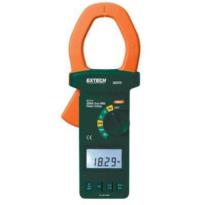 Extech Hd400 Light Meter extech instruments light meter hd400 the home depot