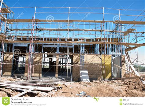 house construction royalty free stock images image 2957369 building under construction stock image image of site