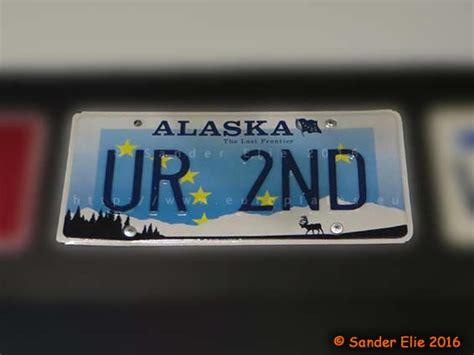 uroplates license plates america united states