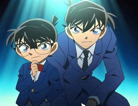 top 10 favorite detectives anime amino