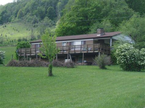 Shavers Fork Cabins riverside cabin rentals randolph county wv shavers