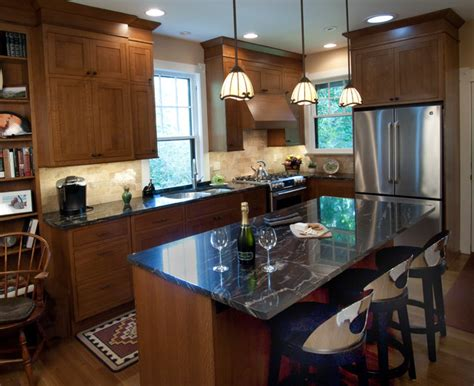 mission style kitchen lighting mission style kitchen cabinets traditional light wood