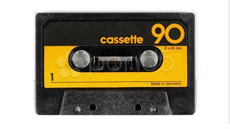 cassetta musica cassette vintage hd 4k stock footage 7765498