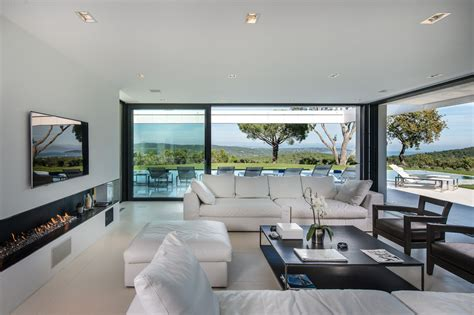 villas with rooms villa margot ramatuelle villa guru