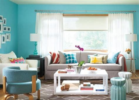 ideas   turquoise blue color  modern interior