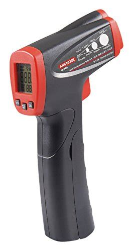Robe Ir 750 Infrared Thermometer robe ir 710 infrared thermometer with 10 1 spot ratio