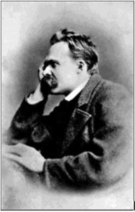 Friedrich Nietzsche. El Nihilismo, y la transvaloración de