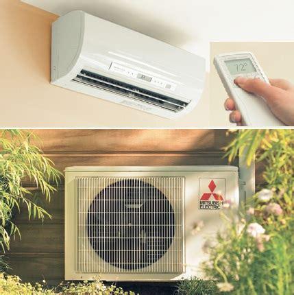 ductless mini split air conditioners dalton north georgia