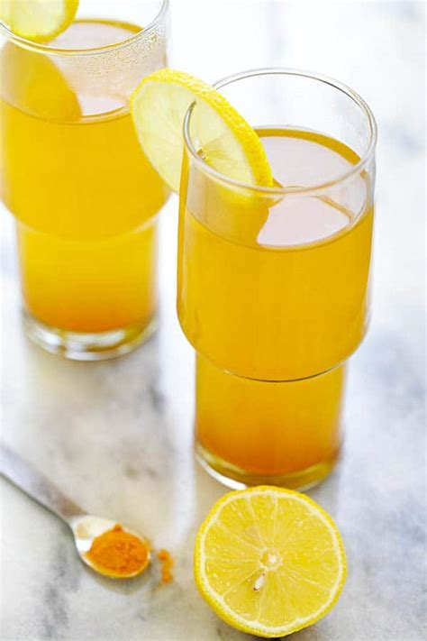 Apple Cider Vinegar And Turmeric Detox by Turmeric And Apple Cider Vinegar Detox Tea Easy