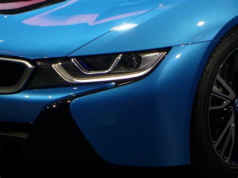 bmw i8 headlights i8 laser headlights at with