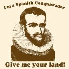 spanish explorers and spanish colonies us history lesson