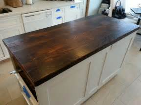 reclaimed wood countertop walnut i want to use my