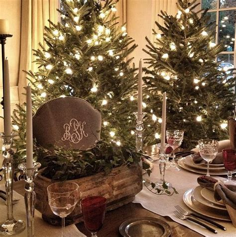599 best images about christmas decor on pinterest blue