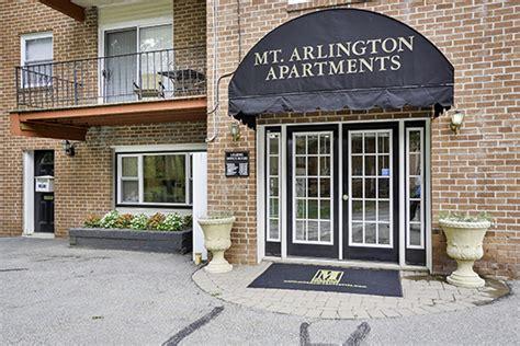 photos of mt arlington garden apartments photos