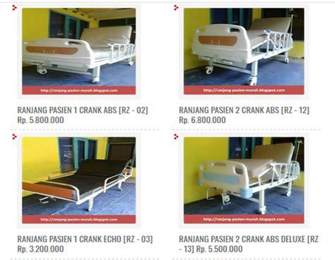 Ranjang Di Surabaya jual bed pasien murah surabaya rpm ranjang pasien murah