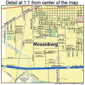 rosenberg map 4863284