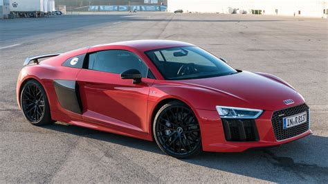 Audi Rs8 Price List by 2017 Audi R8 Starts At 164 150 W Video Autoblog