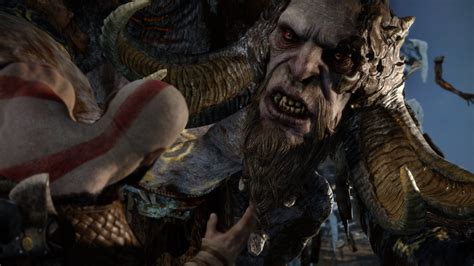 Of God no multiplayer in god of war new screenshots released