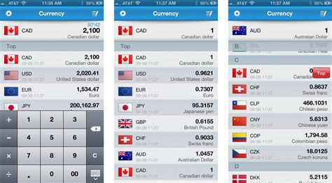 Best Exchange Rate by Best Currency Conversion Apps For Iphone Amount Currency