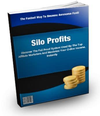 Silo Profits silo profits ebooks