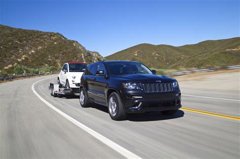 Towing Capacity Of A Jeep Grand Towing Capacity Of Jeep Grand Srt 8 Autos Post