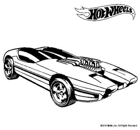 imagenes para imprimir hot wheels dibujo de hot wheels 2 para colorear dibujos net