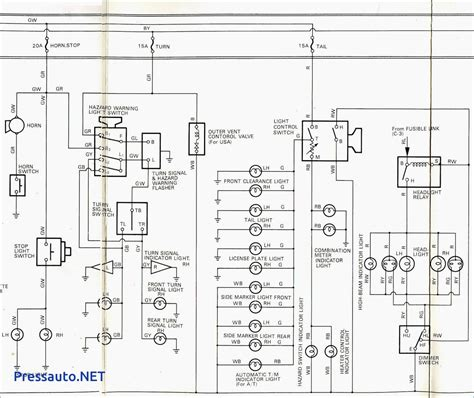 92 toyota wiring diagram wiring diagrams