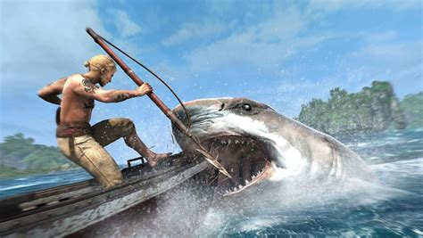 we re gonna need a bigger boat pirates of the caribbean here be pirates assassin s creed iv black flag reviewed