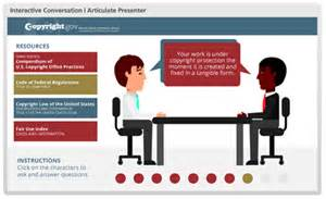 articulate powerpoint templates free powerpoint template conversation interaction the